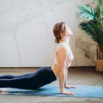 coronavirus anxiety yoga